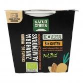 Crema di Carote con mandorle Naturgreen, 310 g