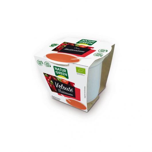 Crema de Mediterránea Naturgreen, 310 g