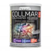 Collmar colagénio marinho com Magnesio sabor limão Drasanvi, 300 g