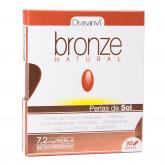 Bronze natural betacarotene Drasanvi, 30 compresse