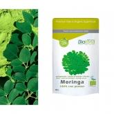 Biotona organic moringa powder 200g