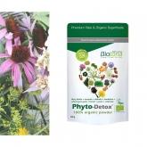 Phyto - Detox depurativo BIO Biotona, 200 g