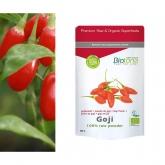 Biotona organic goji powder 200g