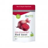 Remolacha roja en polvo BIO Biotona, 200 g