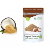SuperSweet en polvo BIO Biotona, 300 g