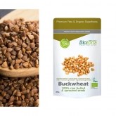 Trigo Sarraceno semillas Biotona Bio 300 g
