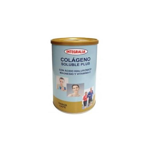 Colágeno soluble sabor café Integralia, 360 g