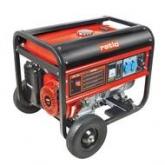 Grupo electrógeno gasolina RG-6500