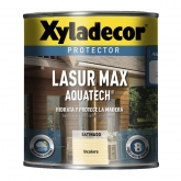Protector Xyladecor Lasur Max Aquatech INCOLOR 750 ml