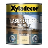 Protector Xyladecor Lasur Extreme Aquatech INCOLORE 750 mL