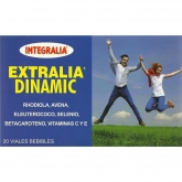 Extralia Dinamic Integralia, 20 flacons