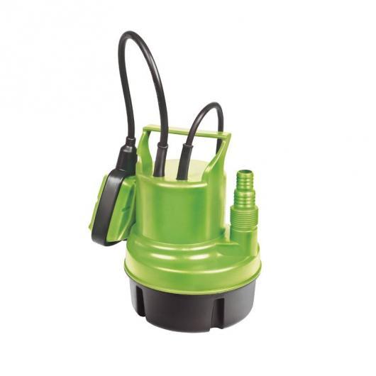 Pompe de Drainage pour Eaux Propres Hidrosub AL-58 Lista