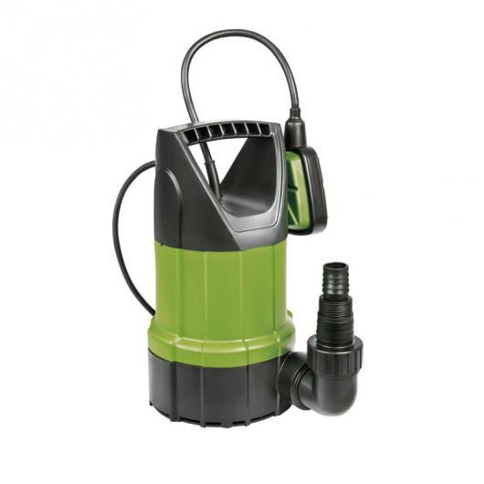 Pompe de Drainage pour Eaux Propres Hidrosub AL-116 Lista 400 W