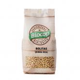 Bolitas de Quinoa Real Biocop 125 gramos
