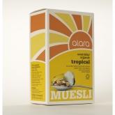 Muesli Tropicale Alara, 500 g