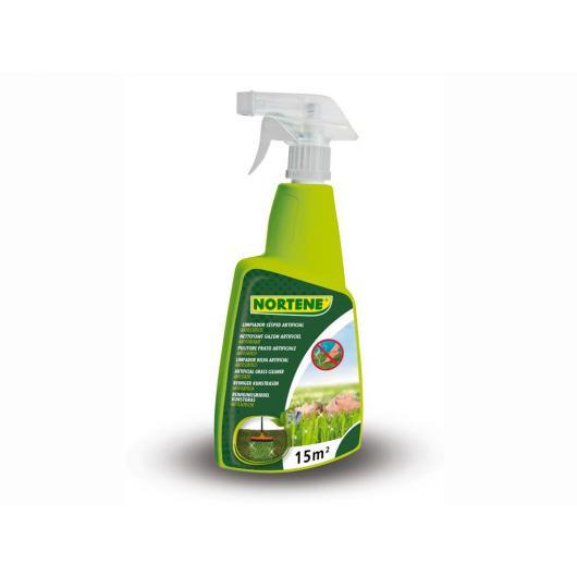 Limpiador antiestático listo uso 750 ml