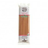 Espagueti de Espelta Semi Integrales Biocop Iris, 500 g