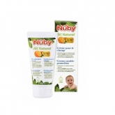 Nuby Citroganix nappy cream 60g