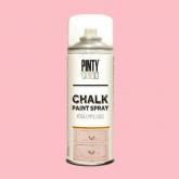 Peinture en spray Chalk Rose poudré, 400ml