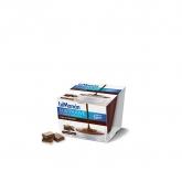 Copa sustitutiva sabor chocolate biManán, 210 g