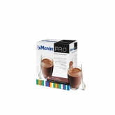 Barres de Chocolat Substitutives biManán PRO 180 g