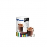 Batido de chocolate sustitutiva formato eco Bimanán PRO, 540 g