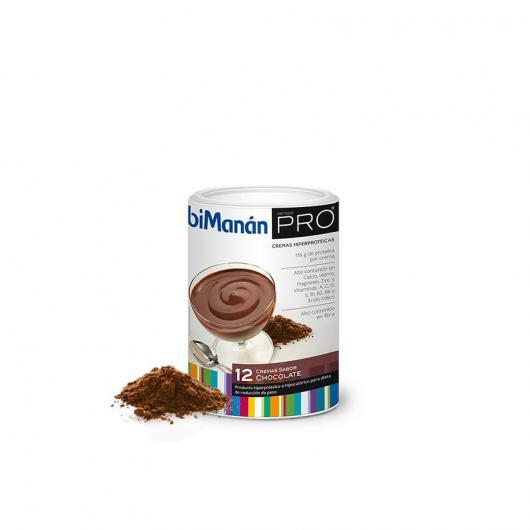 Crème de Chocolat Substitutive Format Éco biManán PRO, 540g