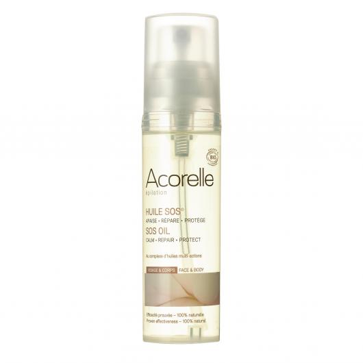 Aceite SOS Acorelle, 50 ml