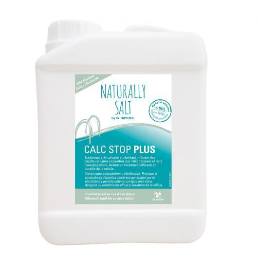 Calc Stop Naturally salt Bayrol