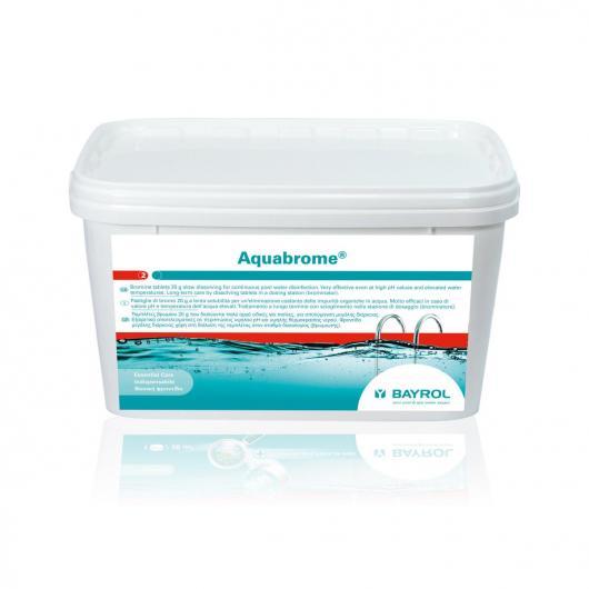 Aquabrome Bayrol 5 kg