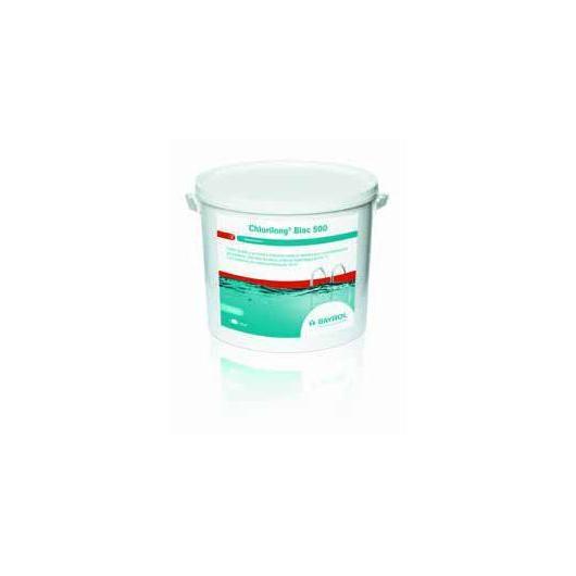 Chlorilong Bloc Bayrol 500 g