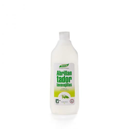 Produit Brillant pour Lave Vaisselle Biocop 500 mL