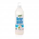 Detergente liquido Aloe-Flor di loto BIOCOP