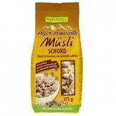Muesli de Amaranto y Chocolate Rapunzel, 375 g