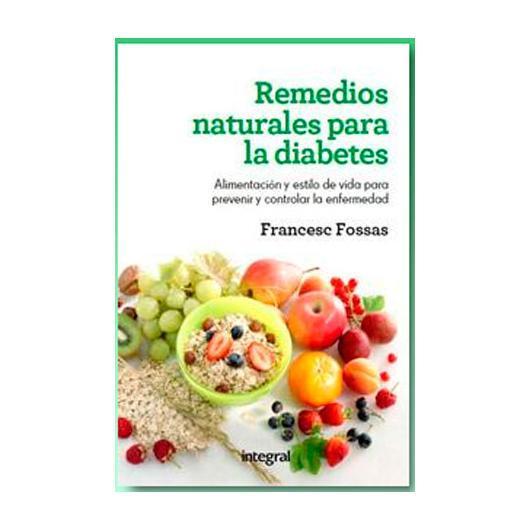 Remedios para la diabetes