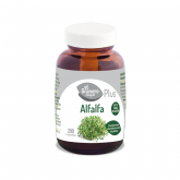 Alfaalfa Forte Natureplant 200 compresse 400 mg