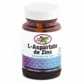 Aspartato di zinco El Granero Integral, 100 compresse