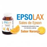 Epsolax all'arancia El Granero Integral, 135 g