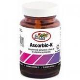 Ascorbic-K (acido ascorbico) El Granero Integral, 90 compresse