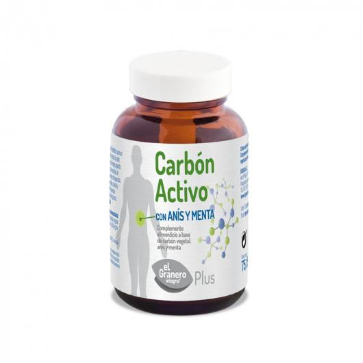 Carbone attivo El Granero Integral 90 perle