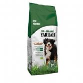 Yarrah organic vegetarian/ vegan active dog biscuits