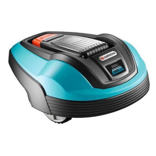 Robot Tondeuse R50 Li Gardena