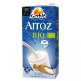 Bibita di riso BIO senza glutine Gerblé, 1 litro