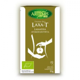 Tisasna Laxa T Artemis, 20 Filtri