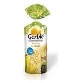 Tortina di riso senza glutine Gerblé, 130 g