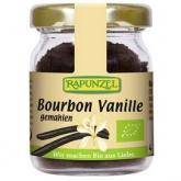 Vaniglia in polvere Rapunzel Borbone, 40g