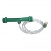 Injector Venturi com tubo sucção e filtro