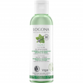 Logona Organic mint & withc-hazel toner 125ml