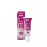 Crema facciale giorno e notte fiori di Bach alla rosa Damascena Biofloral 50 ml