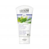 Peeling purificante Jojoba & Ginko Lavera 50 ml